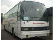 Туристический автобус Setra 215 HD,  1987 г.в.,  51 мест 2